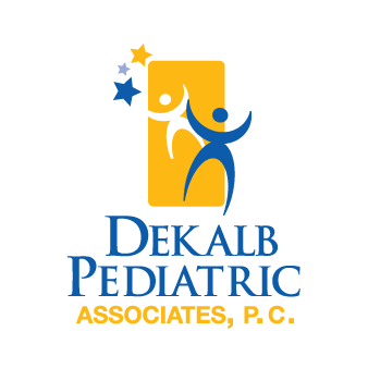 Logo for Dekalb Pediatric Associates, P.C. | Pediatrician in Tucker, Atlanta